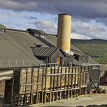 Many who worked at Røros Copper Works farmed on the side!